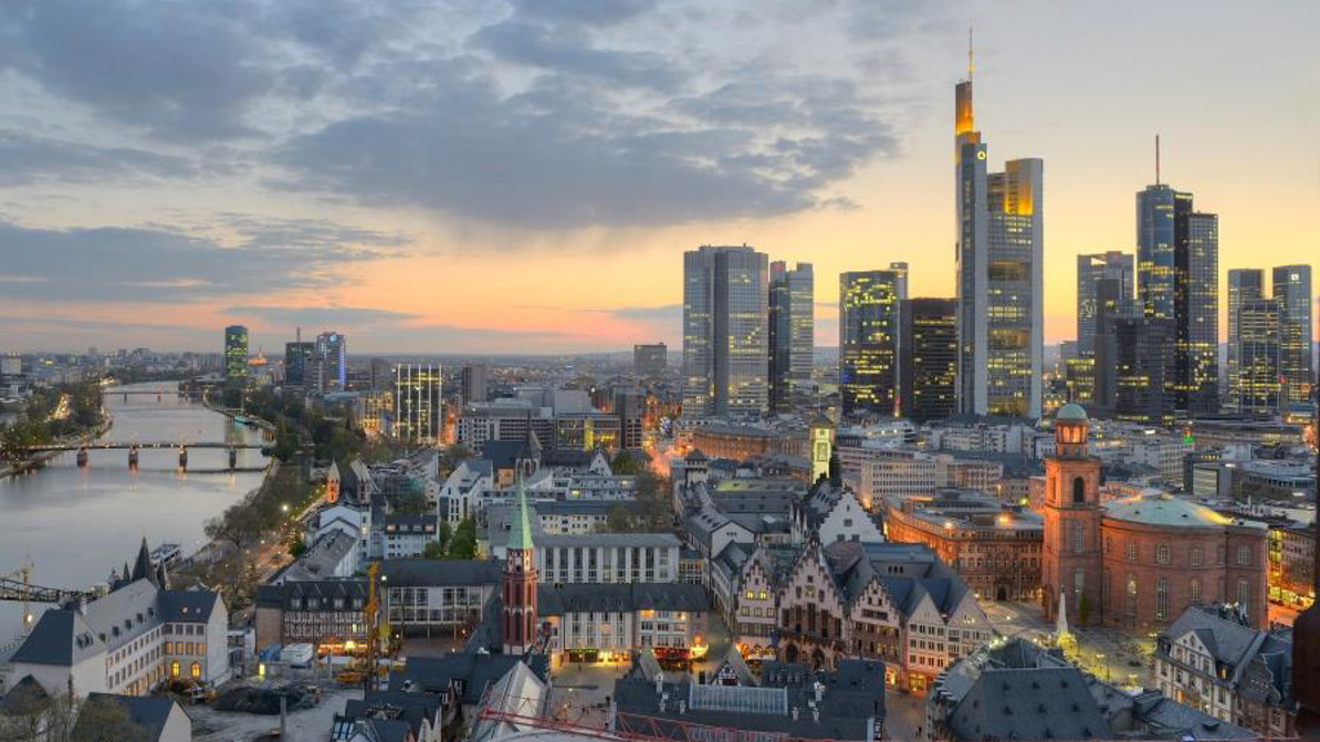 4. Frankfurt am Main