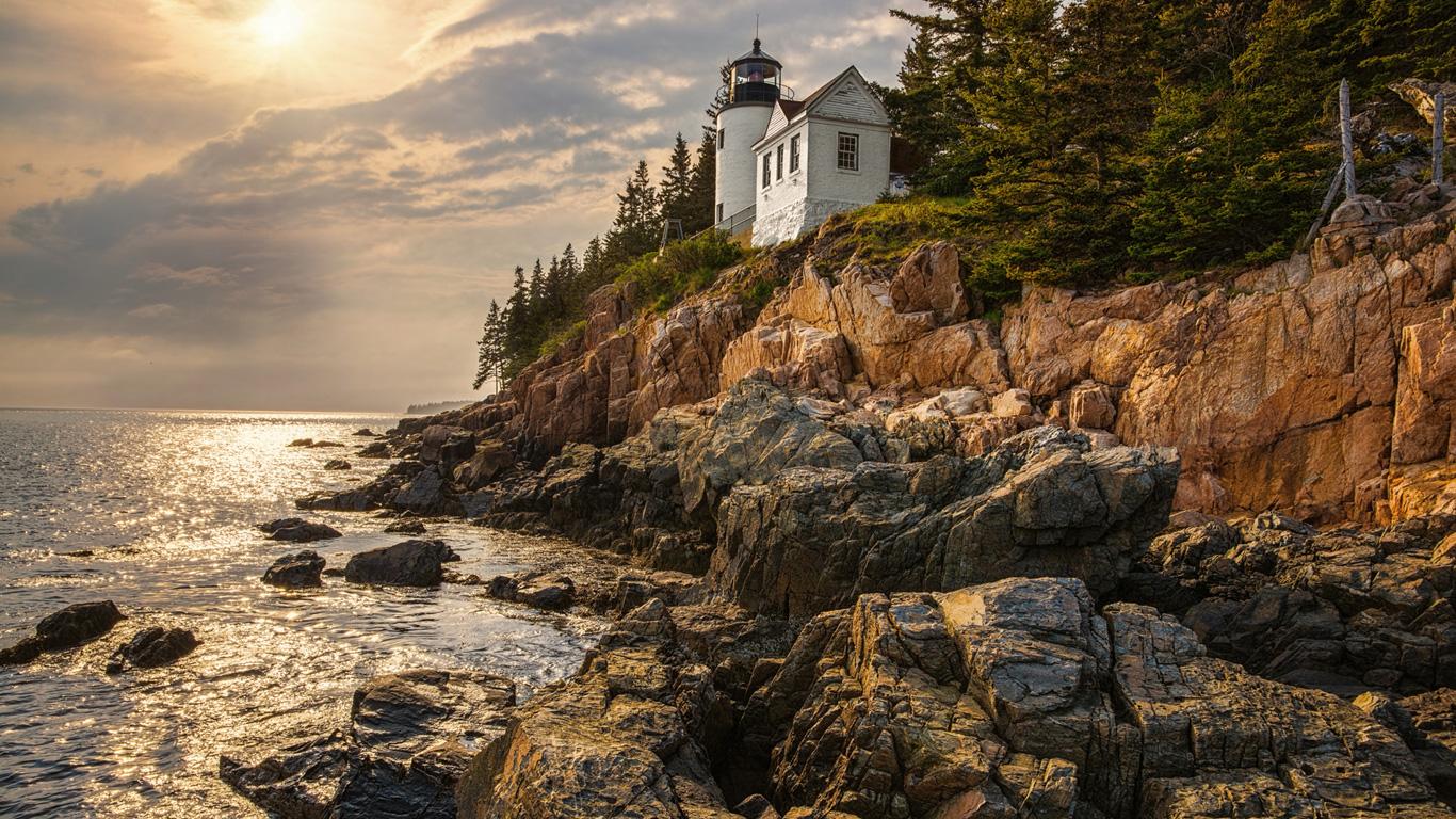 Acadia-Nationalpark